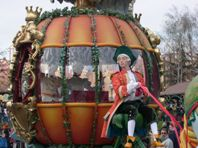 Disney World and Kids