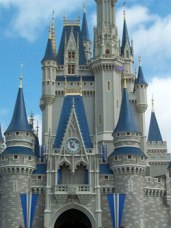 Affordable Disney World