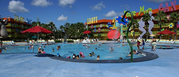 Is Pop Century the best value resort?