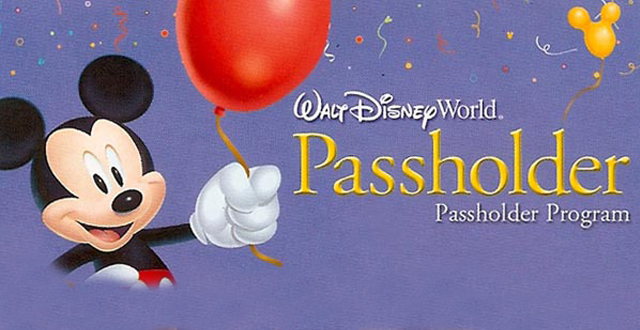 Are disney world annual passes worth it?